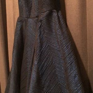 Alice + Olivia Dresses - Alice + Olivia Teifer ball gown